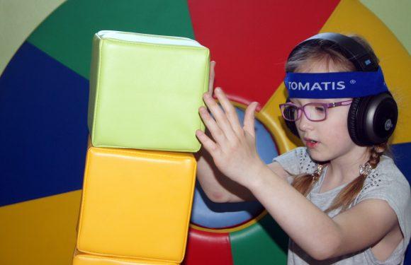 Terapia Metodą Tomatisa® i EEG Biofeedback
