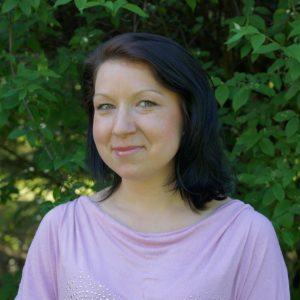 Joanna Kierepko