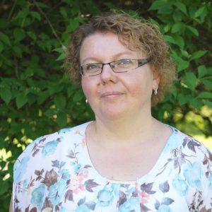 Katarzyna Mamcarczyk