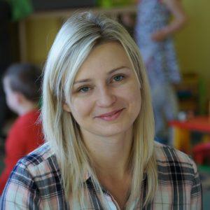 Monika Mokrowiecka – Futa